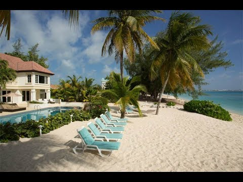 Coconut Walk Estate in Seven Mile Beach, Cayman Islands