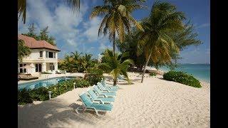 Coconut Walk Estate in Seven Mile Beach, Cayman Islands