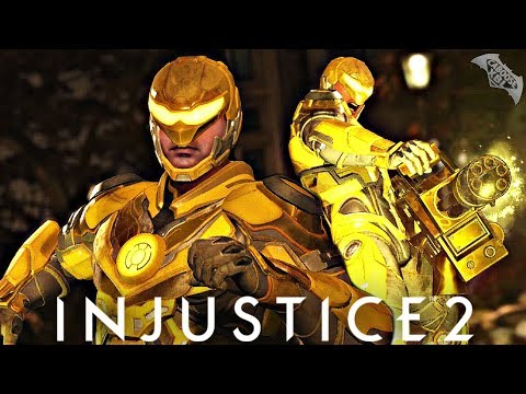 Injustice 2 Online - AWESOME COMEBACK!