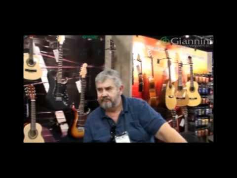 Giannini - NAMM 2011