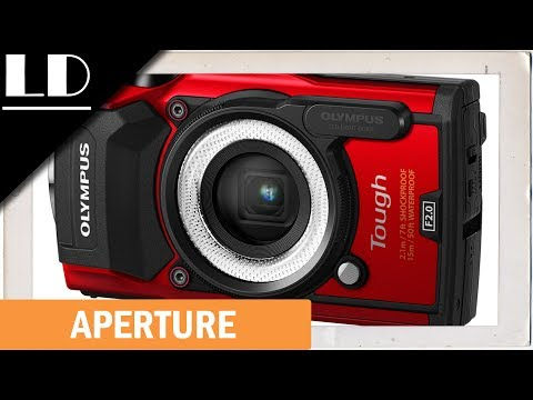 Olympus TG-5 Tough is an all purpose monster!