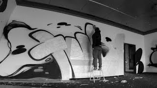 DESAN21 Graffiti Bombing