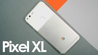 My 1 month review of the Google Pixel XL. The best Android experien...