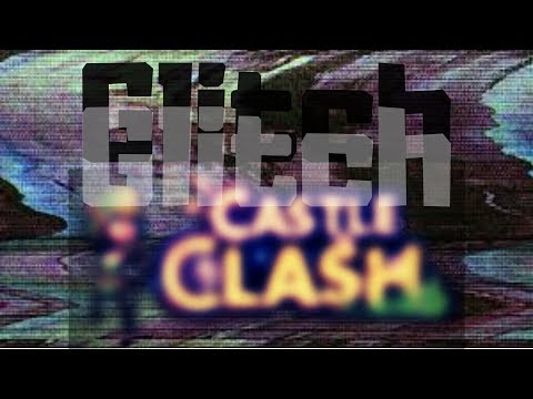 I Found A Stupid Glitch | Castle Clash