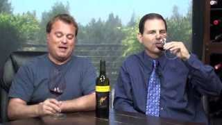 Yellow Tail Shiraz 2013, Two Thumbs Up Wine Review