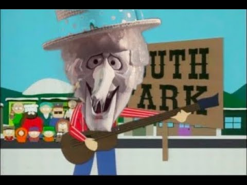 YTP: Snow Miser Goes Down to South Park