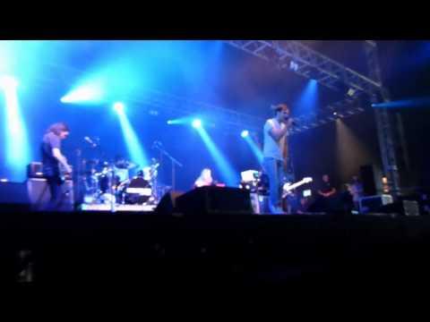 Hadouken! - Parasite   Guernsey Festival 2012