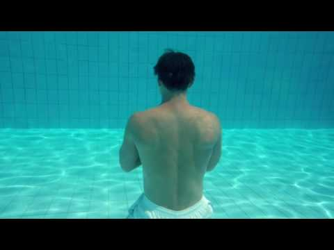 The Young Pope – The Pool Prayer Scene