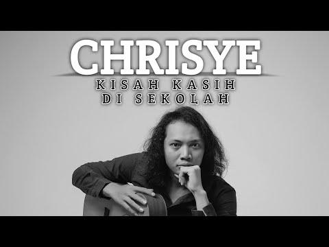 FELIX IRWAN | CHRISYE - KISAH KASIH DI SEKOLAH