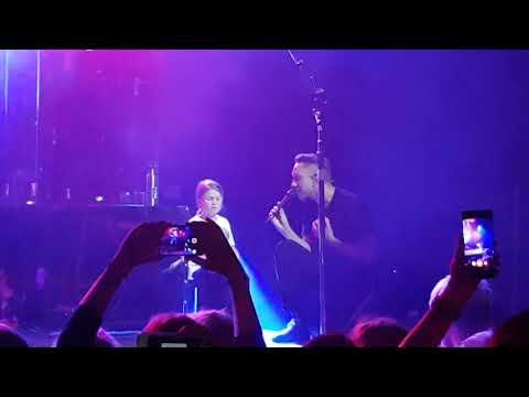 The XX I Dare You Tallinn 14.08.2017