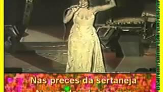 VIDEO KARAOKE GAL COSTA CANTA BRASIL