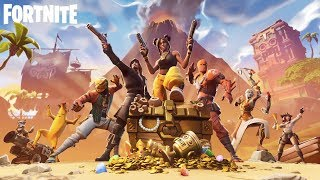 THE FINAL DAY OF SEASON 8!!! - Fortnite Battle Royale Live Gameplay
