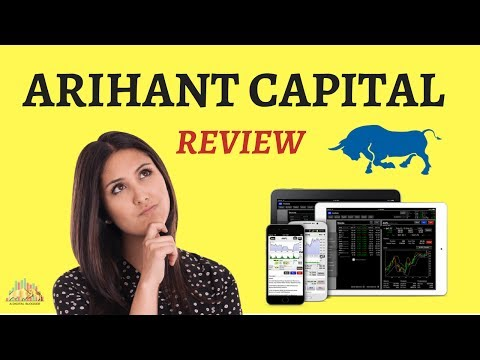Arihant Capital Review - Pricing, Trading Platforms, Exposure