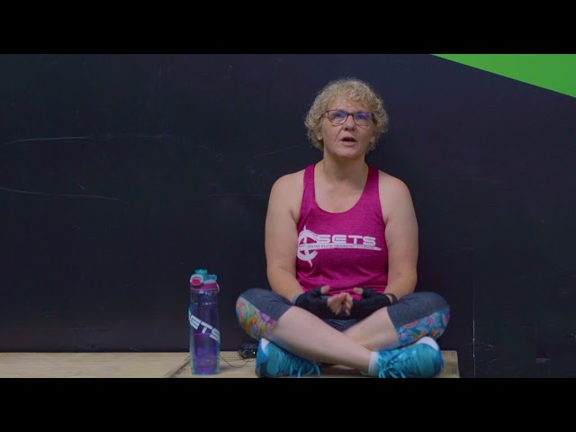 Testimonial Tuesday: Darlene