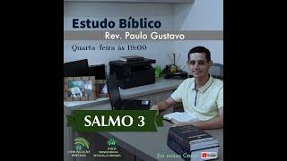 Estudo Bíblico - Salmo 3