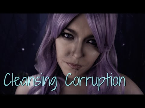 ☆★ASMR★☆ Xyraya | Cleansing Corruption