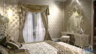 Мебель итальянской фабрики Bazzi interios. ITALINI - поставщик мебели из Италии