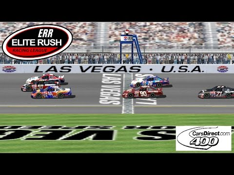 NR2003 - ERR League Race - Winston Cup Series - Las Vegas - CarsDirect.com 400