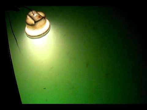 night crappie fishing video - youtube, Reel Combo