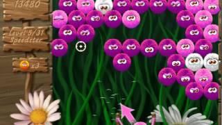 Free online games Woobies - Шарики волосатики