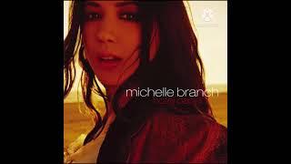 14. Everywhere (Bonus Track) - Michelle Branch