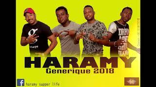 HARAMY   genaerique 2018