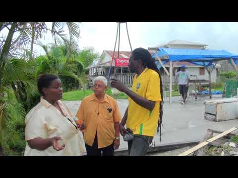 voice of the people Guyana festival city 17 5 2018 p1