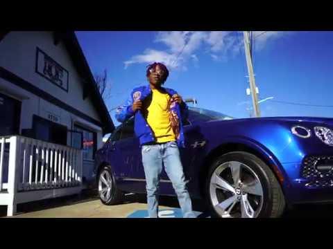 Street Bud - No Cap (Official Video)