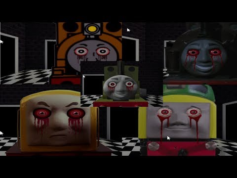 Five Nights At Smudger's 2: All Jumpscares