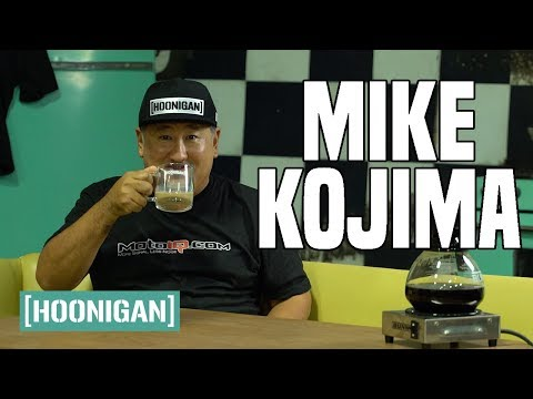 [HOONIGAN] ABW: Mike Kojima (Moto IQ Race Guru)