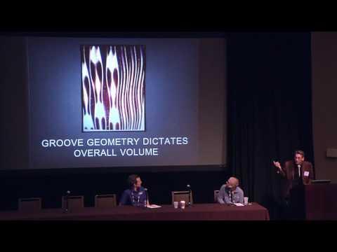 AXPONA 2017: The Tape Renaissance