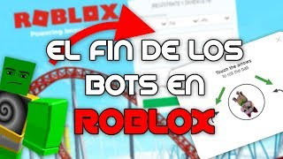 the end of BOTS on ROBLOX? | Latest video of the year. 🟊