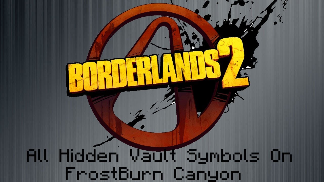 Borderlands 2 Frostburn Canyon Cult Of The Vault Youtube