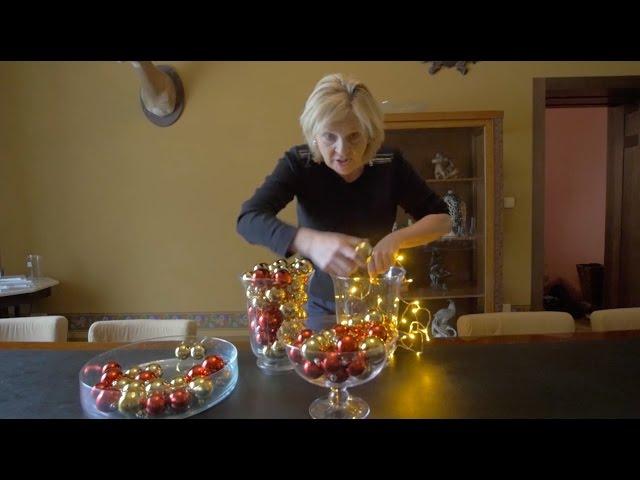 Jednoduché viano?ne výzdoby ?Zuzana Machová