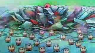 Kirby and Waddle Dees break it down!