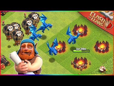 New Army Camp LEVELS! | Clash Of Clans
