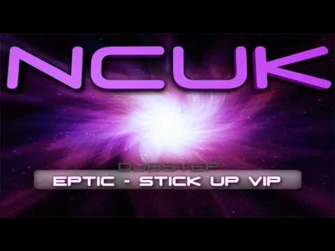 Eptic - Stick Up VIP | Non Copyrighted Dubstep (Epic montage Song!)