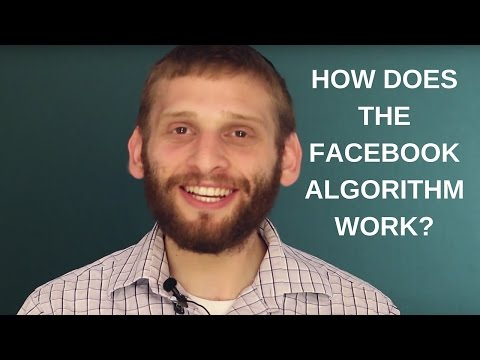 How Does the Facebook Algorithm Work? - Marketing Essentials