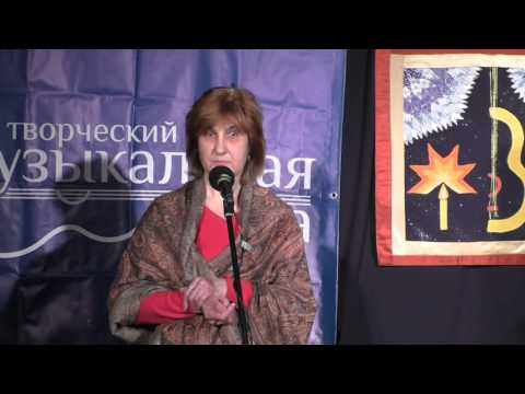 Музыкальная Среда 25.11.2015. Часть 5