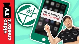 How To Get Custom YouTube Subscription Notifications for Mobile and Email