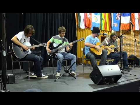 EA Jam by Kharons Porter