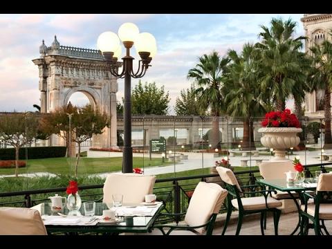 Çırağan Palace Kempinski Istanbul - Legendary Sunday Brunch