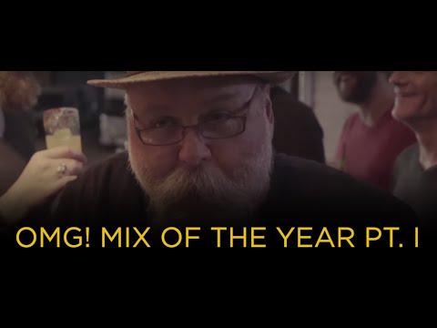 OMG! Mix of the Year Part 1 – Pensado Awards 2016