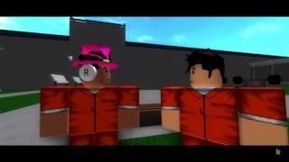 Believer Roblox Music video Imagine Dragons PrisonBreak YouTube Google Chrome 5 30 2017 4 04 45