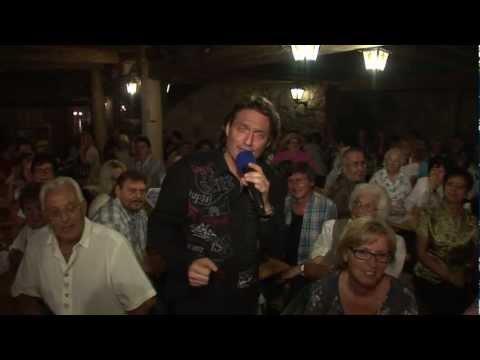 Musikshow Unterwegs (Teil 10) mit Joannis Raymond