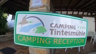 Camping & Café Tintesmühle, Heinerscheid - Luxembourg
