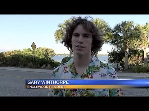 GARY PRANKED THE NEWS!
