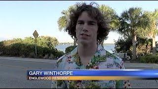 GARY PRANKED THE NEWS! Video