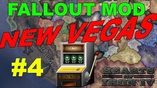 HOI4 - Waking the Tiger - Fallout mod - New Vegas! - Part 4