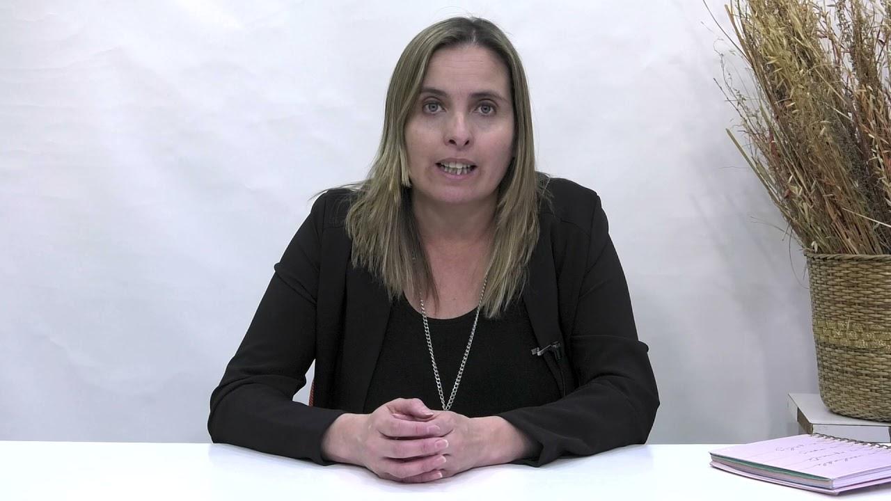 Lic. Eva Ramallo   Desempeño Académico en Tiempos de Pandemia